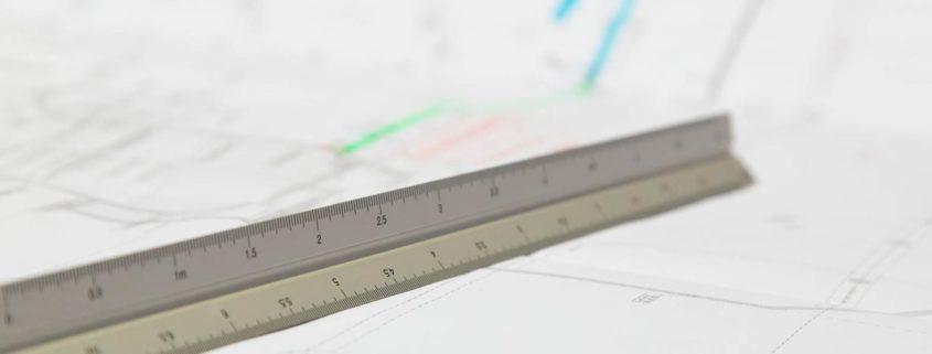 Projektierung und Ausführung