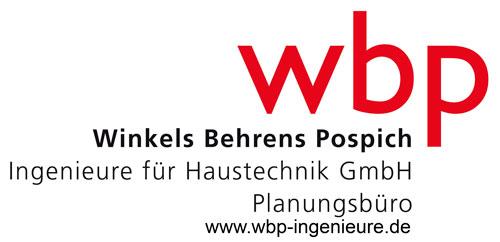 WINKELS BEHRENS POSPICH Ingenieure für Haustechnik GmbH